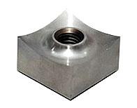 shredder rotary blades